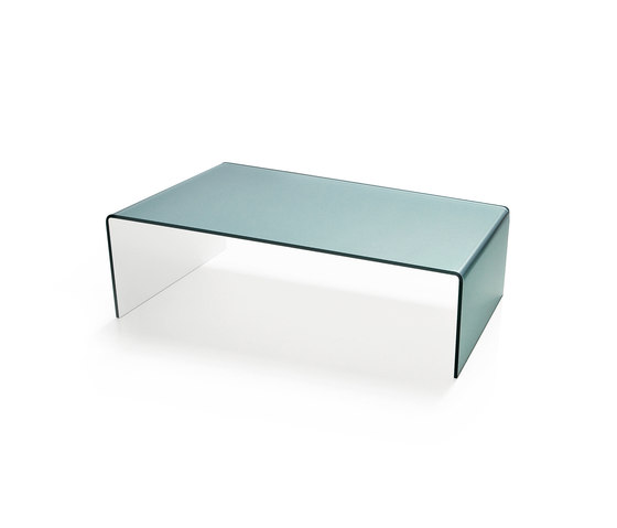 Bridge Rectangular by Sovet | Lounge tables