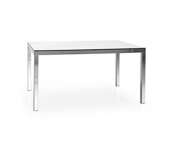 Extention four legs by Sovet | Dining tables