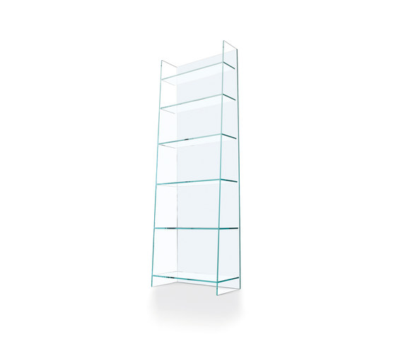 Olympia by Sovet | Shelving