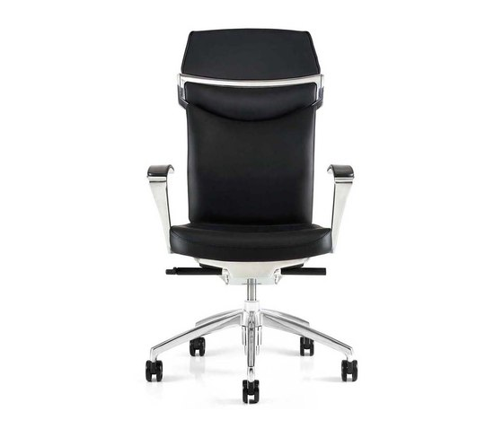 Uniqa | Office Chair by Estel Group | Office chairs