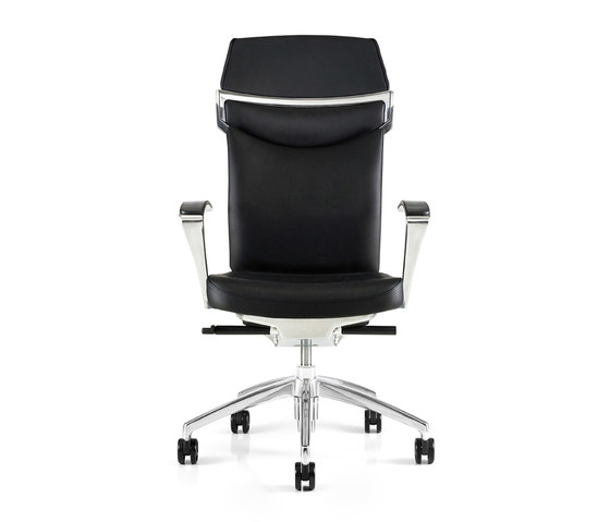 Uniqa | Office Chair by Estel Group | Management chairs