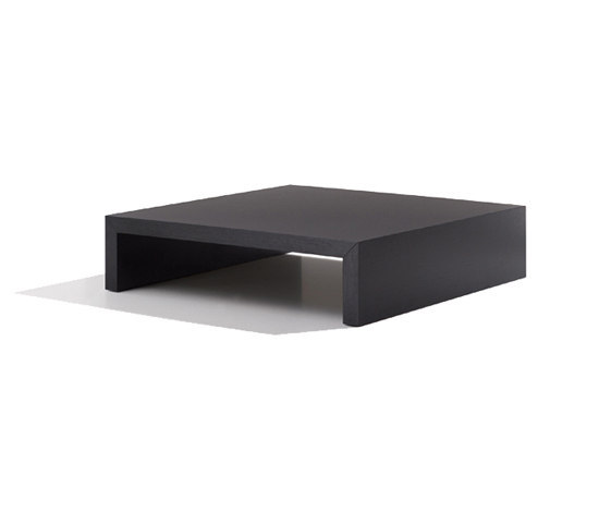 Bridge ME 3524 by Andreu World | Lounge tables