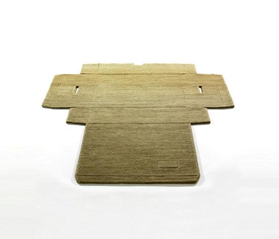 Flatpack von Galerie Kreo | Formatteppiche / Designerteppiche
