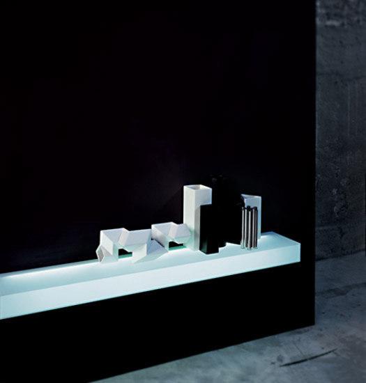 Light-Light di Glas Italia | Illuminazione generale