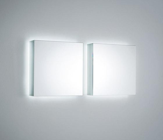 I Massi mirror von Glas Italia | Spiegel