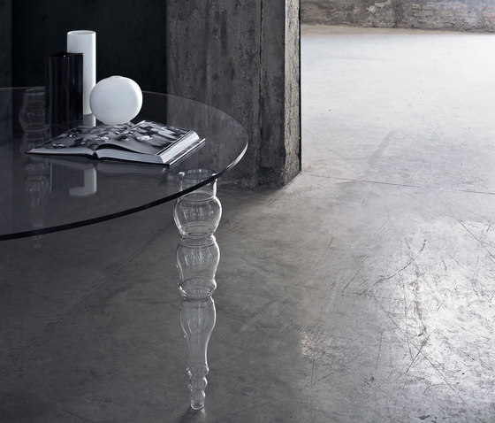 Postmodern alto by Glas Italia | Coffee tables