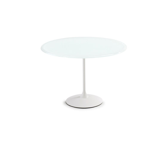 Tulip Round by Sovet | Side tables