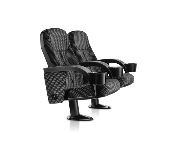 5046 Top Club by FIGUERAS | Cinema seating