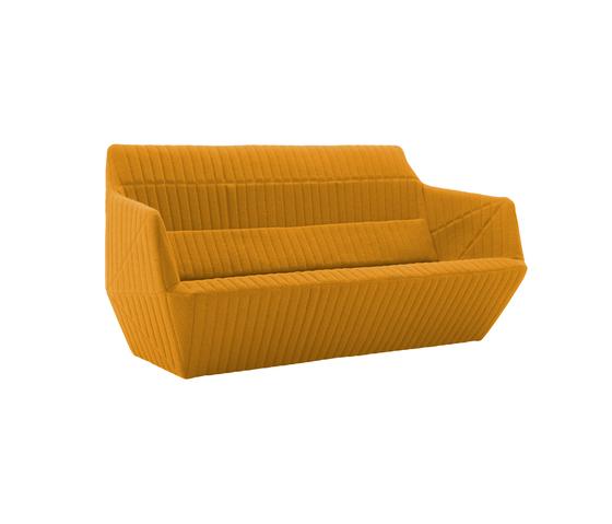 Facett sofa de Ligne Roset | Sofás