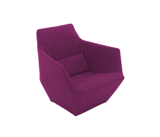 Facett armchair by Ligne Roset | Armchairs
