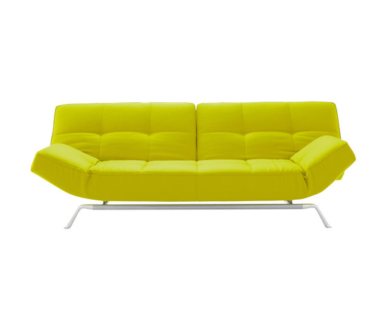 Smala | Settee Complete Item by Ligne Roset | Sofas