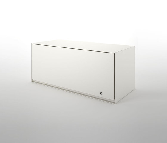 Primo Modular Elements | Pull up door unit by Dieffebi | Sideboards
