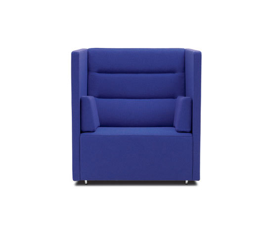 Float High Sessel von OFFECCT | Loungesessel
