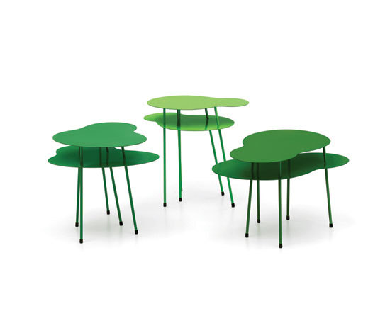 Amazonas table de OFFECCT | Tables d'appoint