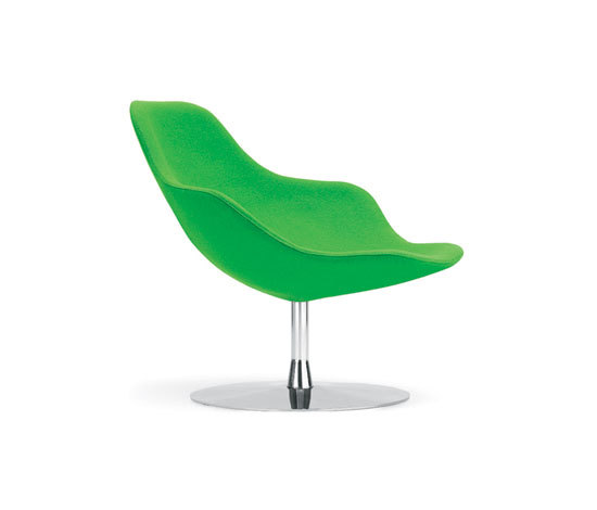 Palma easy chair di OFFECCT | Poltrone lounge