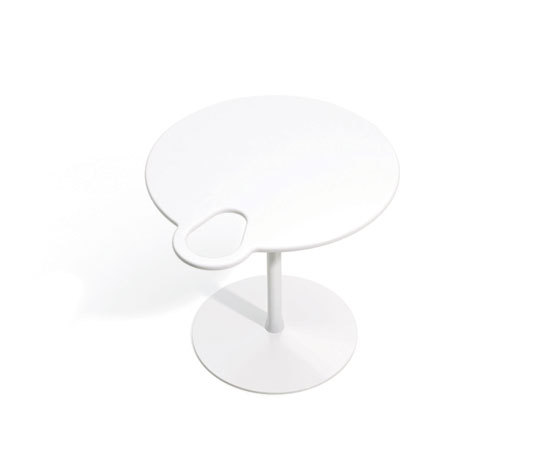 Grip table by OFFECCT | Side tables