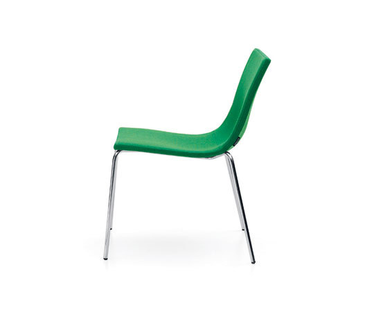 Bond Light chair by OFFECCT | Multipurpose chairs