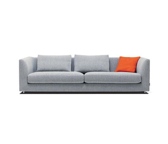 Nemo sofa de OFFECCT | Canapés d'attente