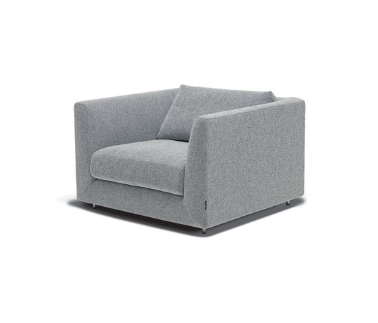 Nemo armchair by OFFECCT | Lounge chairs
