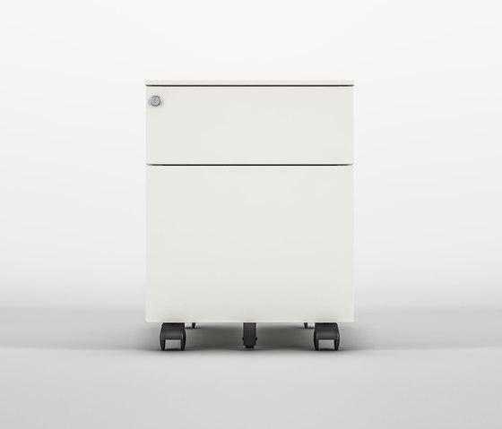 Universal PLUS 420 by Dieffebi | Pedestals