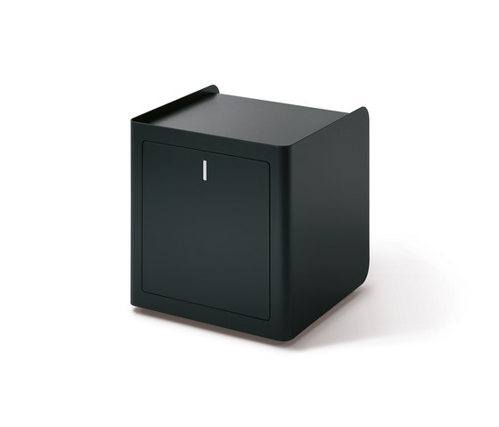 cBox by Dieffebi | Side tables