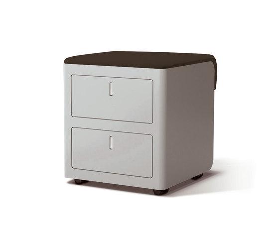 cBox by Dieffebi | Pedestals