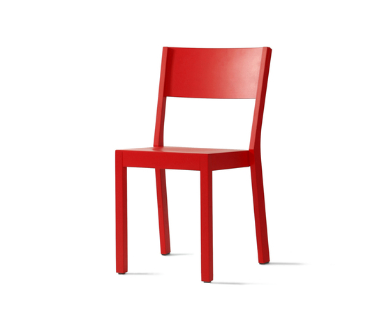 Akustik I chair by Gärsnäs | Multipurpose chairs