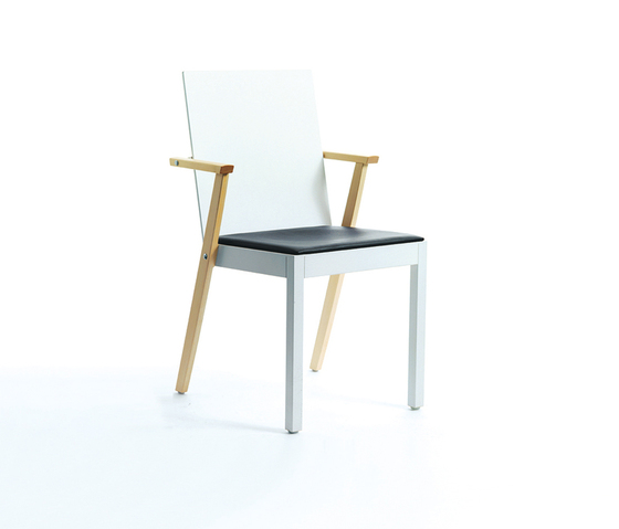 Anselm II chair by Gärsnäs | Multipurpose chairs