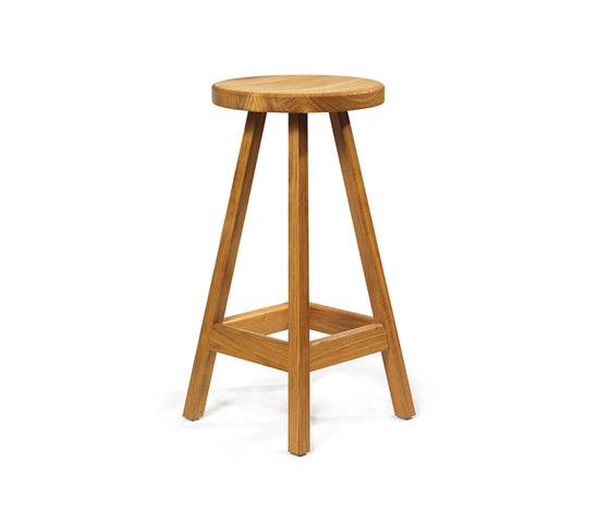 Greitz bar stool von Gärsnäs | Barhocker