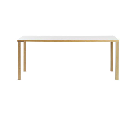M-bord conference table by Gärsnäs