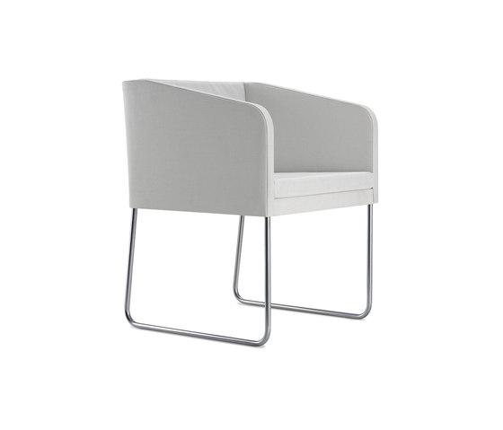 Cover sillón comedor de Bivaq | Sillas de jardín