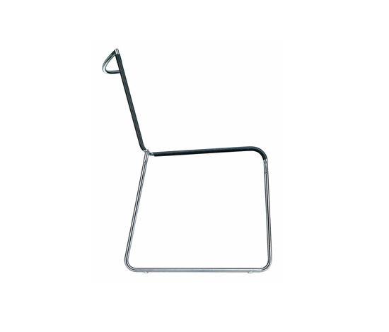 Clip chair by Bivaq | Garden chairs