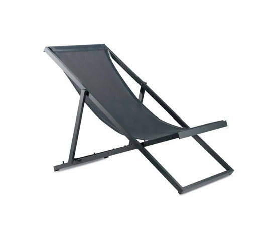 Club hammock by Bivaq | Garden armchairs