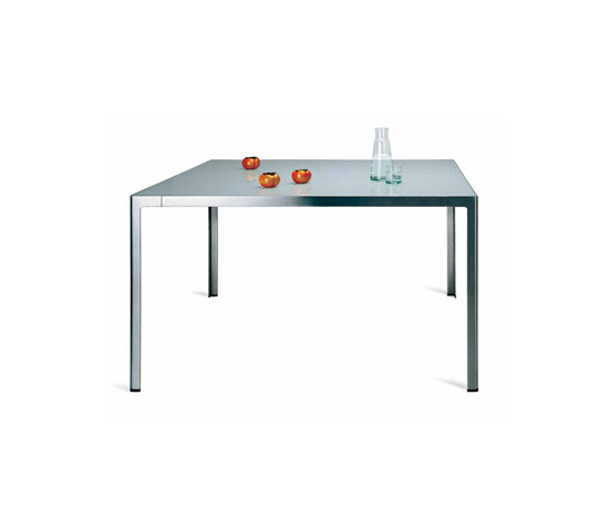 Unox table by Bivaq | Dining tables