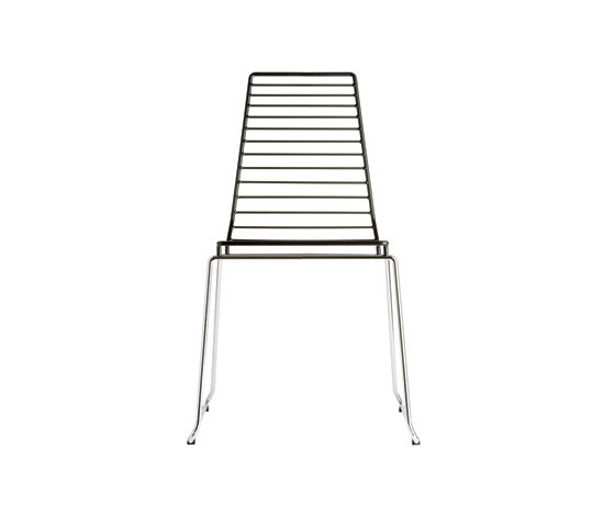 Highway chair by Mitab | Visitors chairs / Side chairs