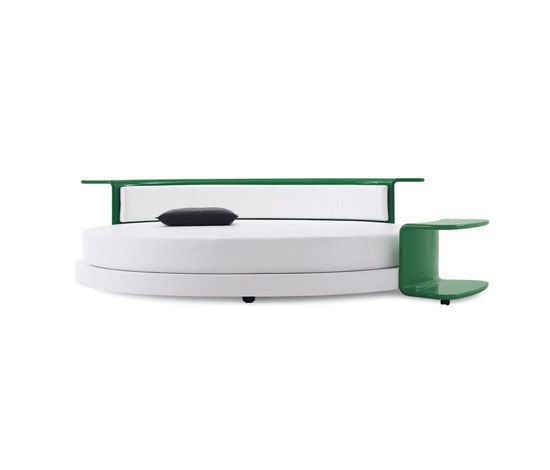Nina Rota by Cappellini | Double beds