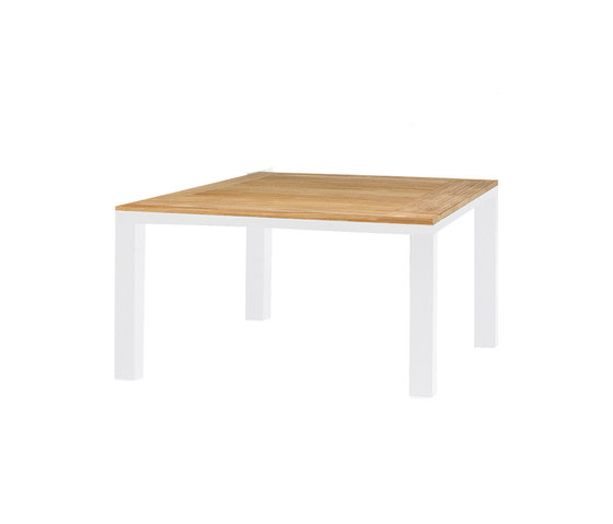 Alusion ALU 50 mesa de Royal Botania | Mesas de centro de jardín