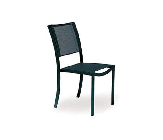 Alusion ALU 47 Stuhl von Royal Botania | Gartenstühle