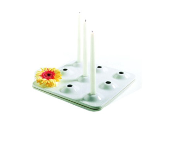 PO/9903 by Cappellini | Candlesticks / Candleholder