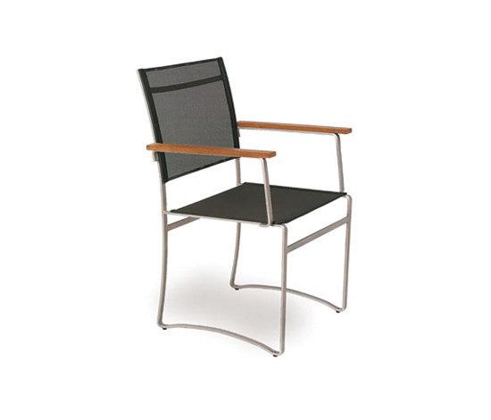 Flexy FLX 55 chair by Royal Botania | Garden chairs