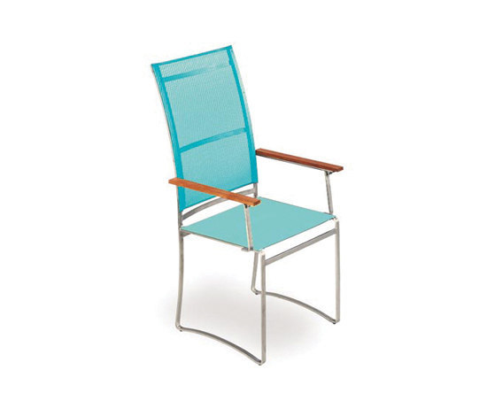 Flexy FLX 60 chair by Royal Botania | Garden chairs