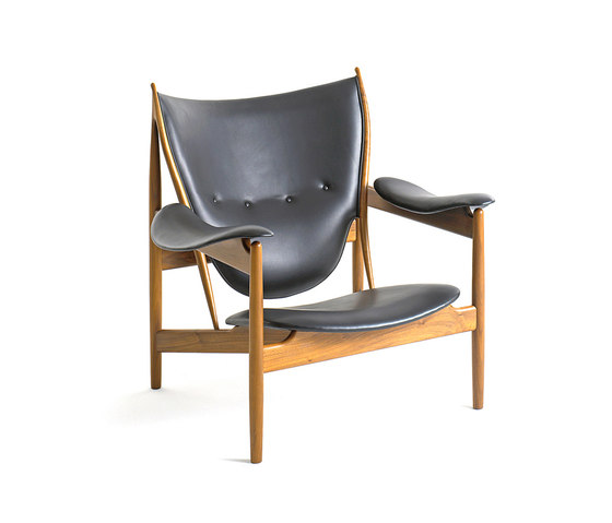 Chieftain Chair by onecollection | Lounge chairs