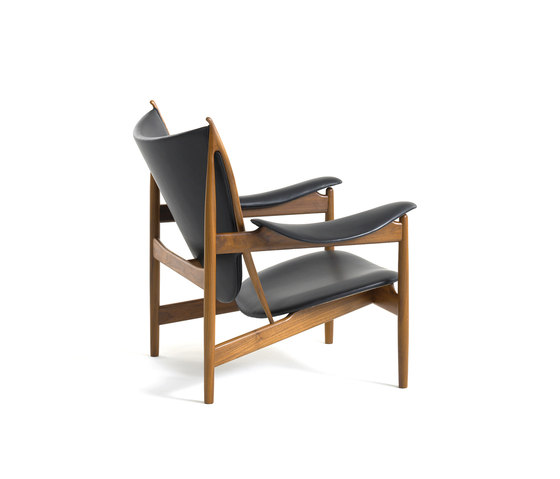 chieftain chair armchairs from house of finn juhl onecollection
