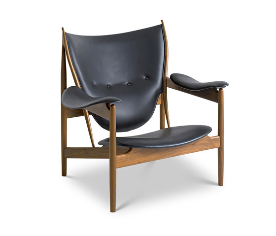 Chieftain Chair by House of Finn Juhl - Onecollection | Armchairs
