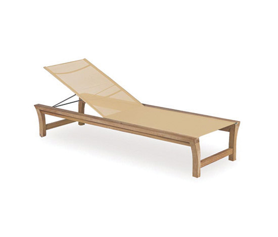 Mixt MXT 195 lounger by Royal Botania | Sun loungers