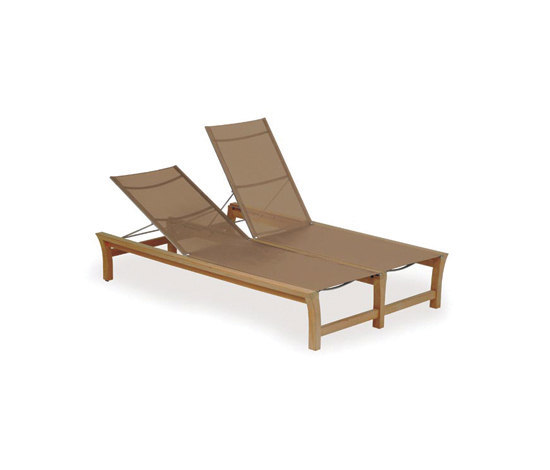 Mixt MXT 295 lounger by Royal Botania | Sun loungers
