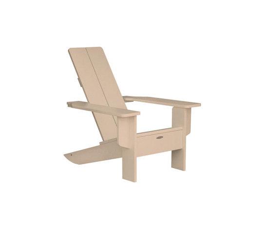 New England NEB 85 carver by Royal Botania | Garden armchairs