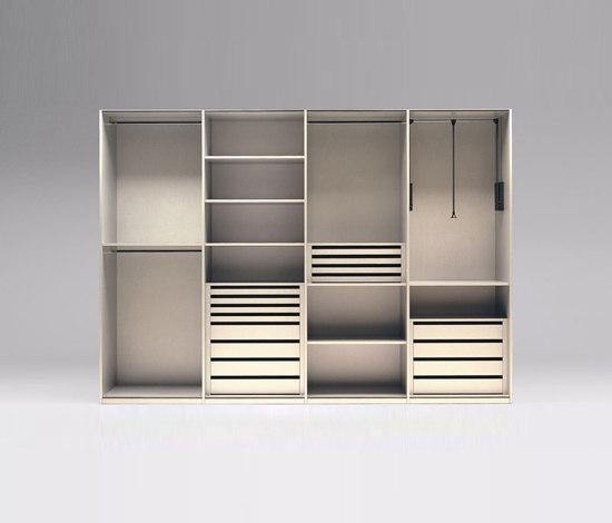 Armandi Container System de Cappellini | Armoires