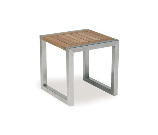 Ninix NNX 43 stool by Royal Botania | Garden stools