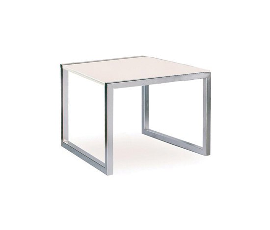 Ninix NNX 90 table by Royal Botania | Dining tables